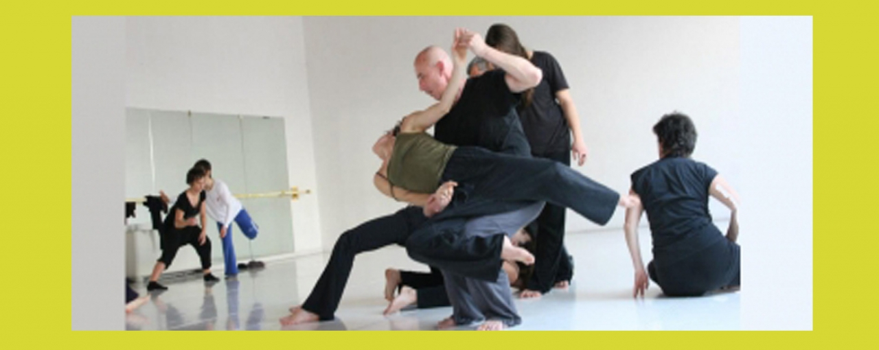 CONTACT IMPROVISATION Milano